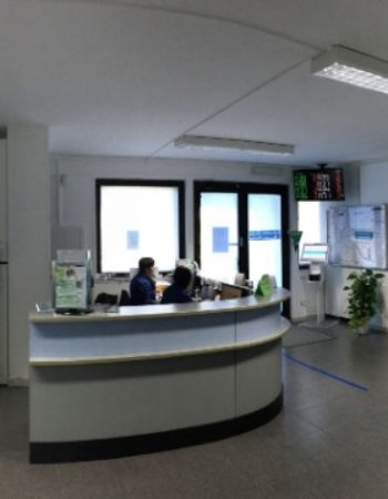 Laboratorio Analisi e Ricerche Cliniche di Della Sala Luca S.a.s.